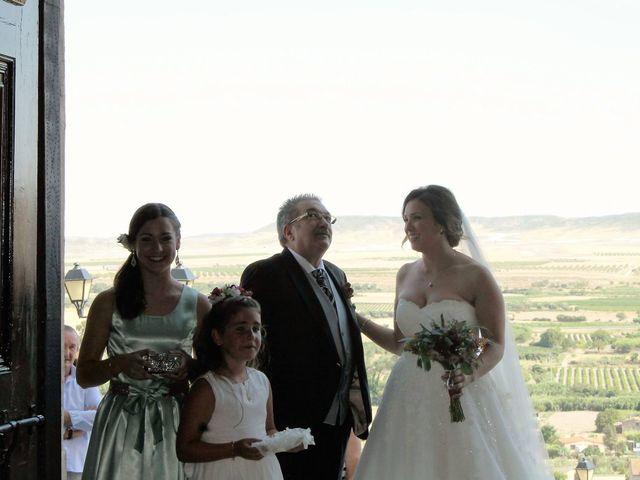 La boda de Raúl y Noelia en Pedrola, Zaragoza 6