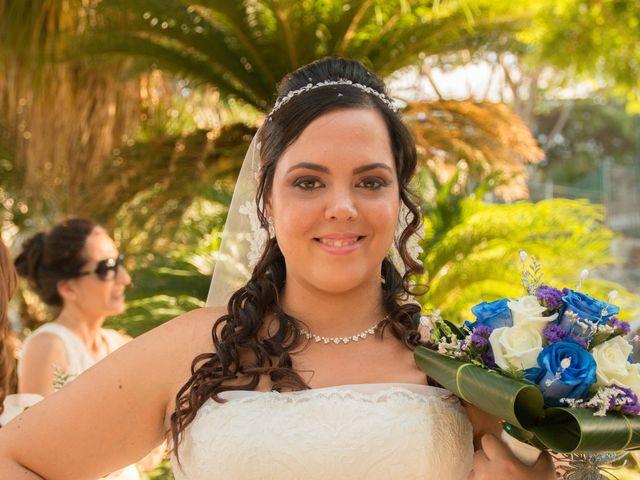 La boda de Héctor y Selene en Las Palmas De Gran Canaria, Las Palmas 1