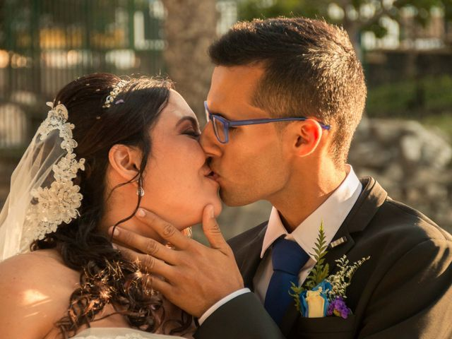 La boda de Héctor y Selene en Las Palmas De Gran Canaria, Las Palmas 3