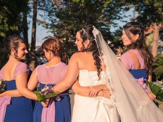 La boda de Héctor y Selene en Las Palmas De Gran Canaria, Las Palmas 5