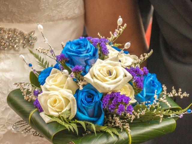 La boda de Héctor y Selene en Las Palmas De Gran Canaria, Las Palmas 8