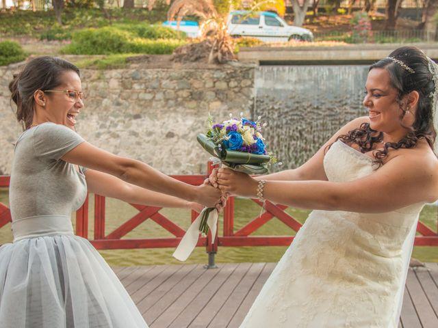 La boda de Héctor y Selene en Las Palmas De Gran Canaria, Las Palmas 11