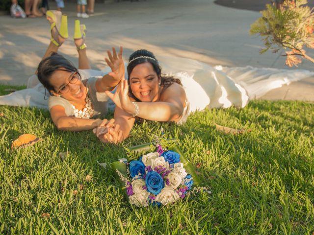La boda de Héctor y Selene en Las Palmas De Gran Canaria, Las Palmas 13