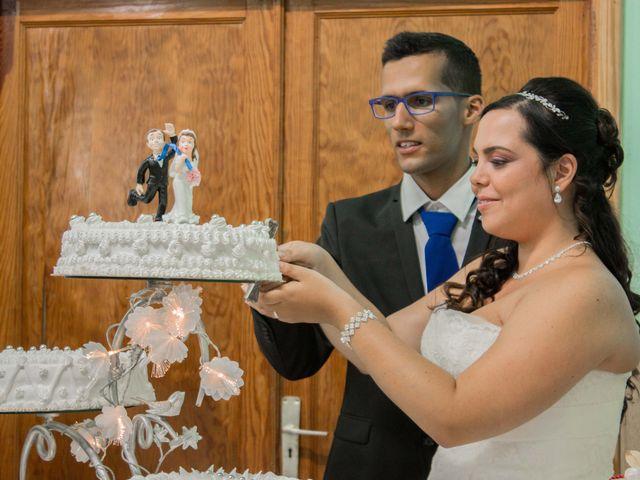 La boda de Héctor y Selene en Las Palmas De Gran Canaria, Las Palmas 14