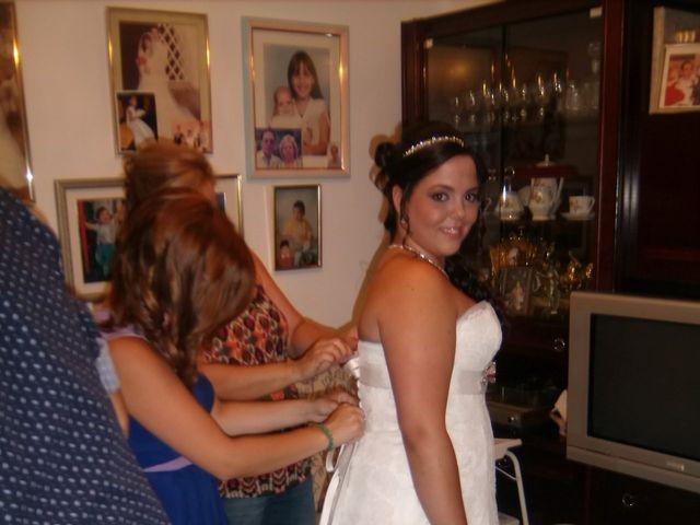 La boda de Héctor y Selene en Las Palmas De Gran Canaria, Las Palmas 15