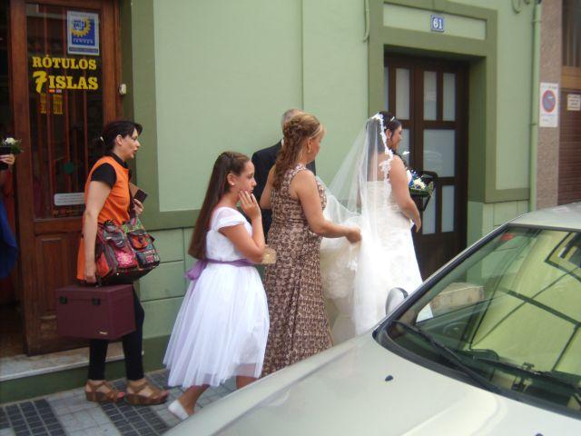 La boda de Héctor y Selene en Las Palmas De Gran Canaria, Las Palmas 18