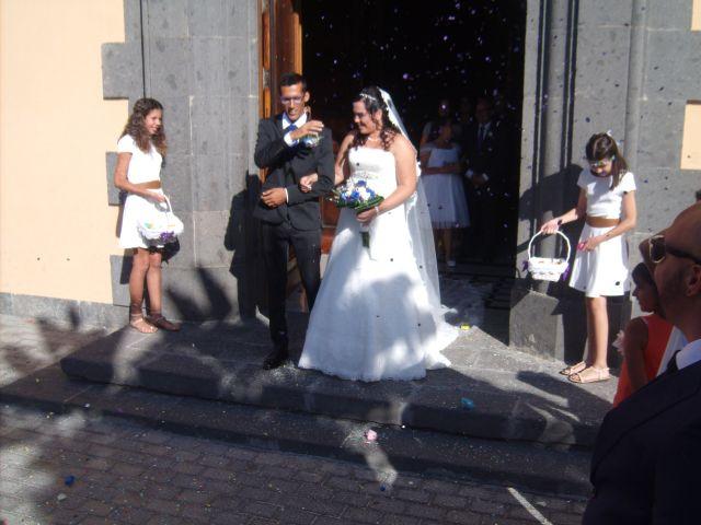 La boda de Héctor y Selene en Las Palmas De Gran Canaria, Las Palmas 23
