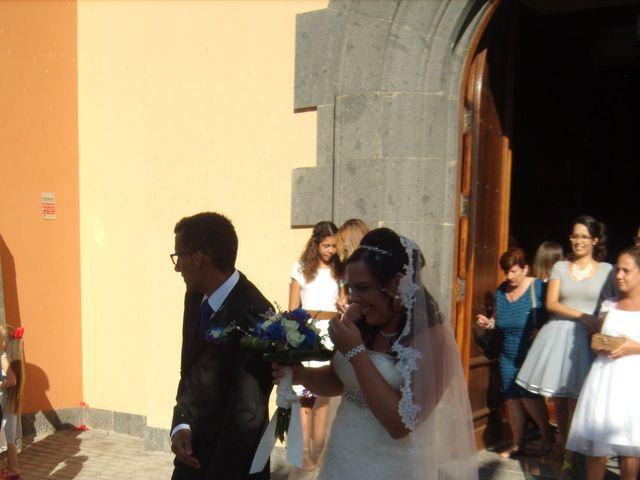 La boda de Héctor y Selene en Las Palmas De Gran Canaria, Las Palmas 24