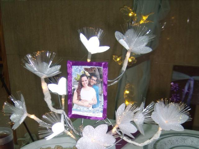 La boda de Héctor y Selene en Las Palmas De Gran Canaria, Las Palmas 25