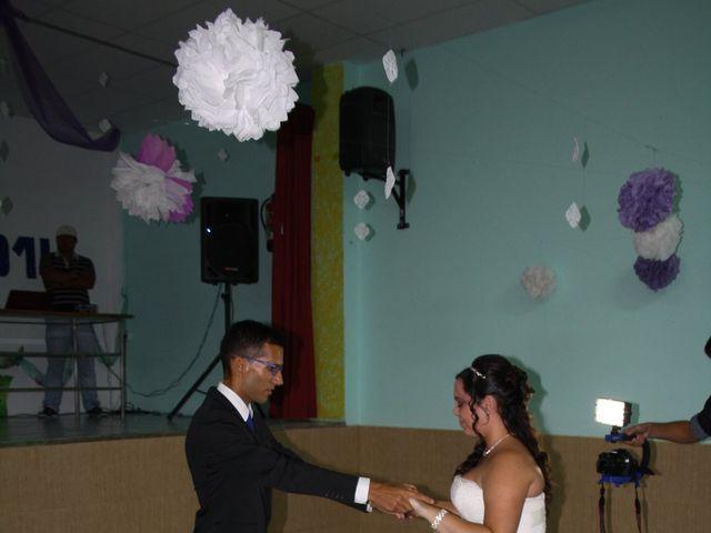 La boda de Héctor y Selene en Las Palmas De Gran Canaria, Las Palmas 29