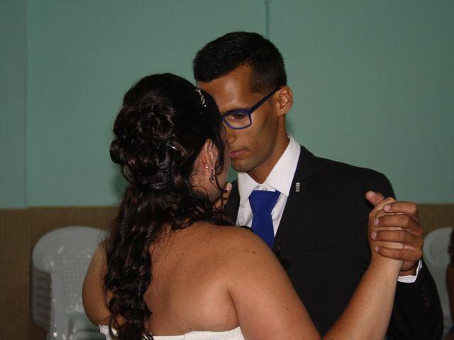 La boda de Héctor y Selene en Las Palmas De Gran Canaria, Las Palmas 30
