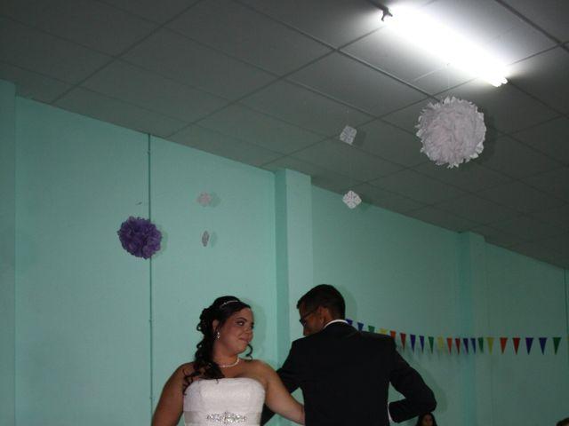 La boda de Héctor y Selene en Las Palmas De Gran Canaria, Las Palmas 31
