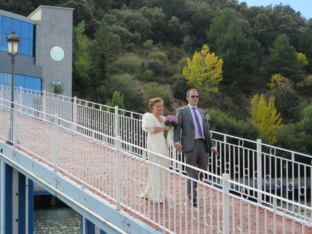 La boda de Christopher y Patricia