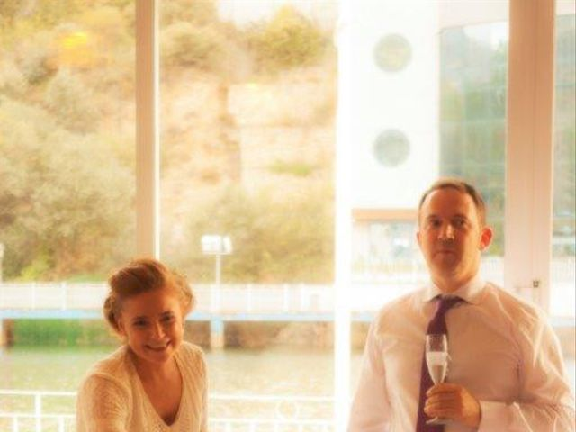 La boda de Patricia y Christopher en El Espinar, Segovia 5