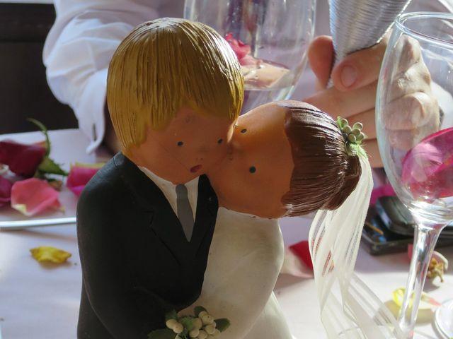 La boda de Patricia y Christopher en El Espinar, Segovia 6