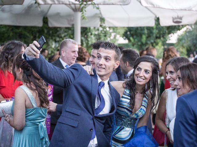 La boda de Sergio y Milena en Alcalá De Henares, Madrid 12