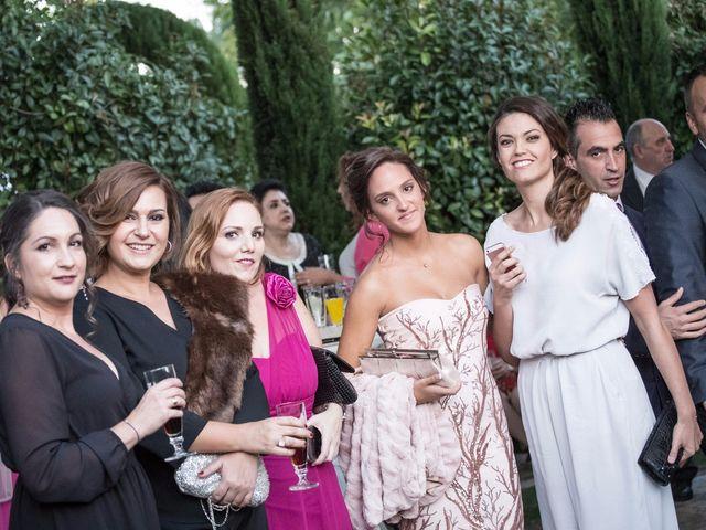 La boda de Sergio y Milena en Alcalá De Henares, Madrid 15