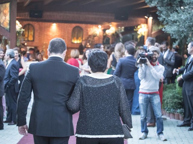 La boda de Sergio y Milena en Alcalá De Henares, Madrid 16