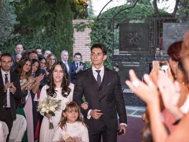 La boda de Sergio y Milena en Alcalá De Henares, Madrid 18