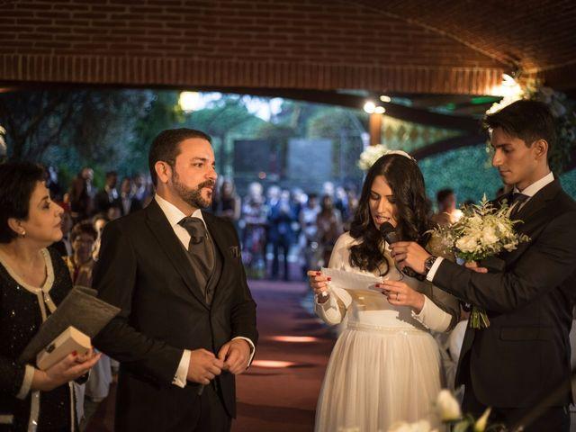 La boda de Sergio y Milena en Alcalá De Henares, Madrid 23