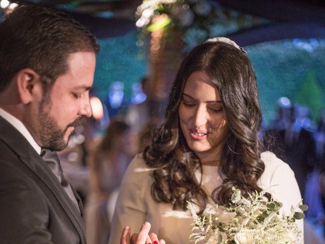 La boda de Sergio y Milena en Alcalá De Henares, Madrid 24