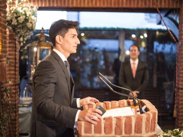 La boda de Sergio y Milena en Alcalá De Henares, Madrid 25