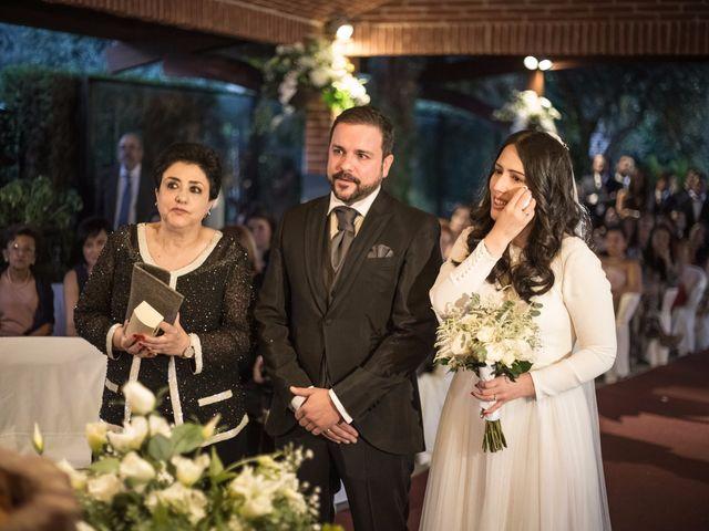La boda de Sergio y Milena en Alcalá De Henares, Madrid 26