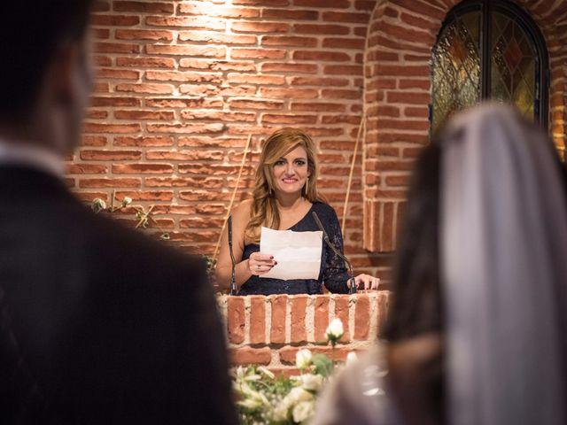 La boda de Sergio y Milena en Alcalá De Henares, Madrid 27