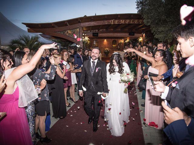La boda de Sergio y Milena en Alcalá De Henares, Madrid 28