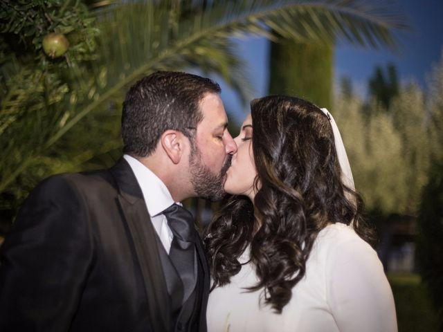 La boda de Sergio y Milena en Alcalá De Henares, Madrid 30