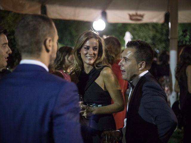 La boda de Sergio y Milena en Alcalá De Henares, Madrid 32