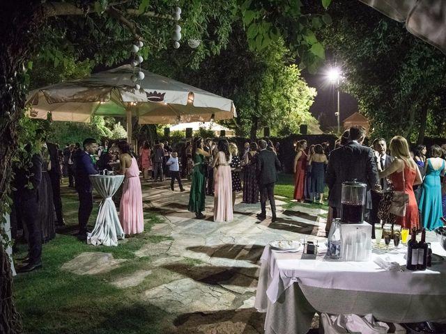 La boda de Sergio y Milena en Alcalá De Henares, Madrid 34