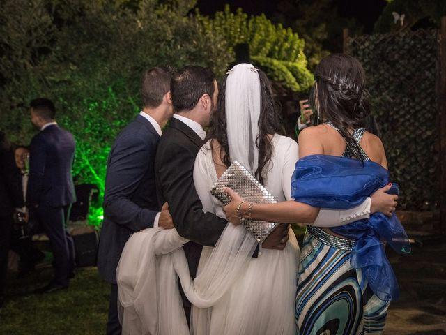 La boda de Sergio y Milena en Alcalá De Henares, Madrid 36