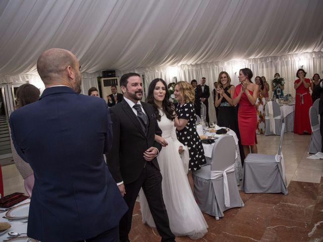 La boda de Sergio y Milena en Alcalá De Henares, Madrid 38