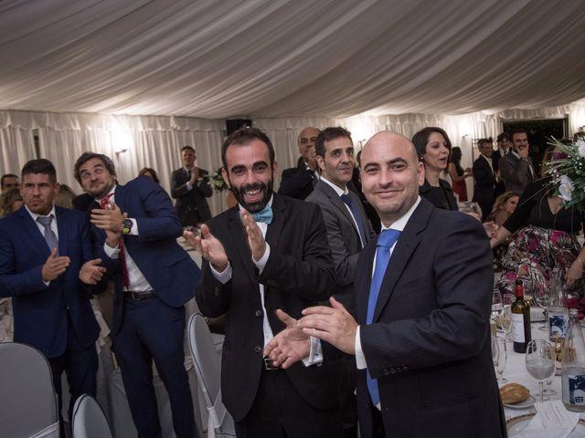 La boda de Sergio y Milena en Alcalá De Henares, Madrid 39