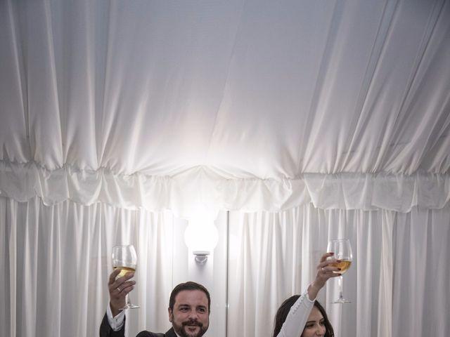 La boda de Sergio y Milena en Alcalá De Henares, Madrid 40