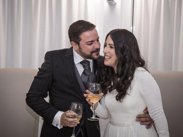 La boda de Sergio y Milena en Alcalá De Henares, Madrid 41