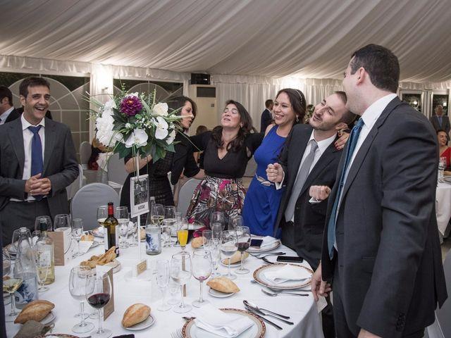 La boda de Sergio y Milena en Alcalá De Henares, Madrid 42