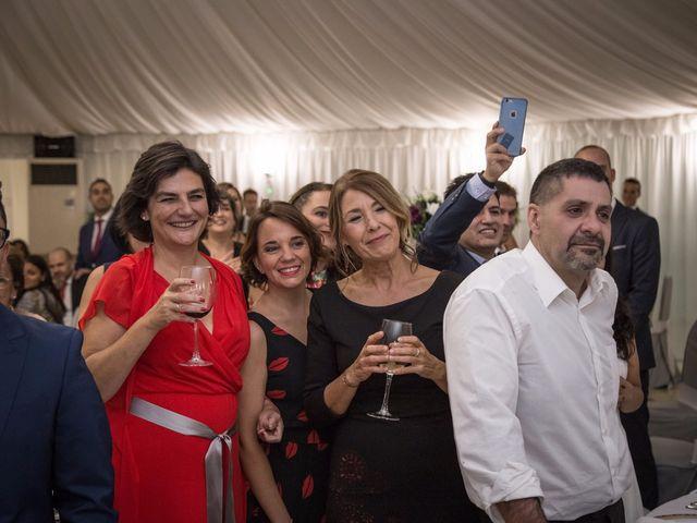 La boda de Sergio y Milena en Alcalá De Henares, Madrid 43