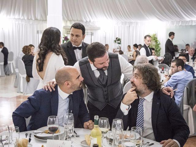 La boda de Sergio y Milena en Alcalá De Henares, Madrid 44