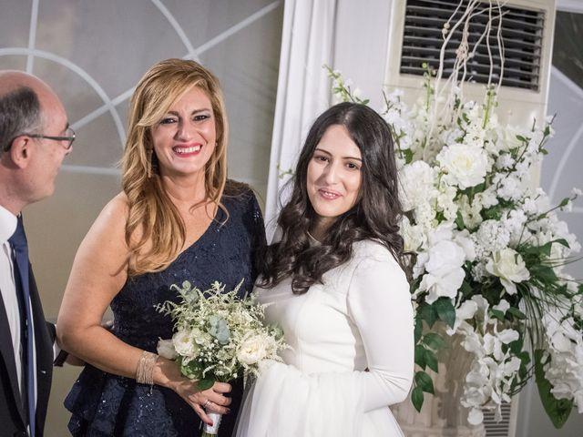 La boda de Sergio y Milena en Alcalá De Henares, Madrid 45