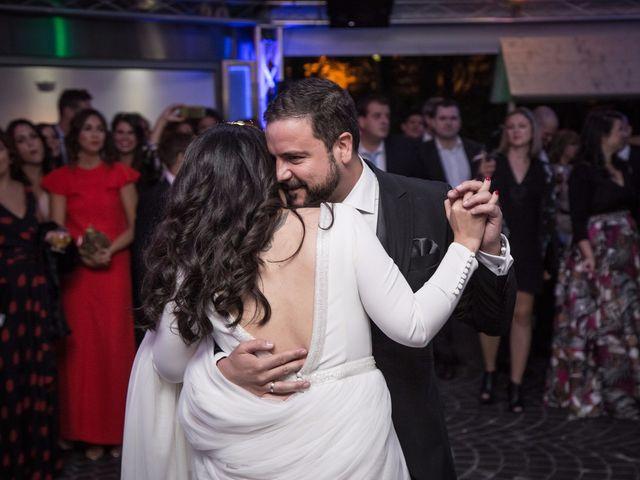 La boda de Sergio y Milena en Alcalá De Henares, Madrid 47