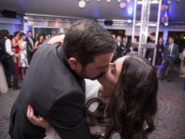 La boda de Milena y Sergio