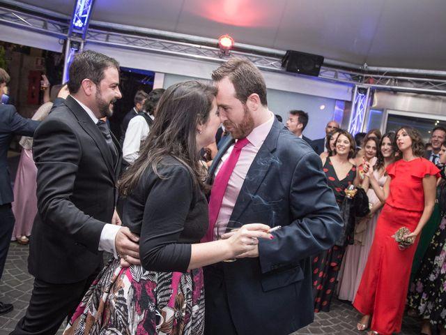 La boda de Sergio y Milena en Alcalá De Henares, Madrid 48