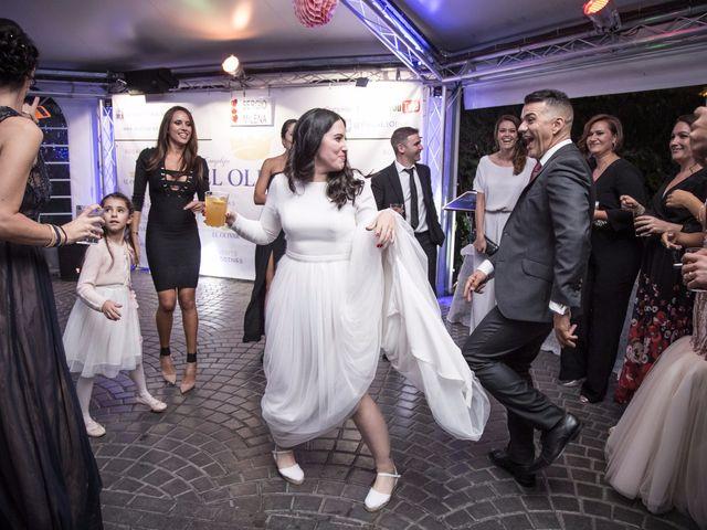 La boda de Sergio y Milena en Alcalá De Henares, Madrid 52