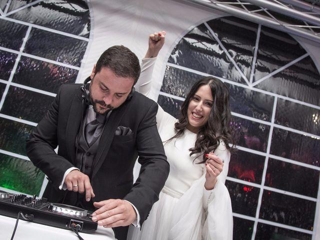 La boda de Sergio y Milena en Alcalá De Henares, Madrid 60