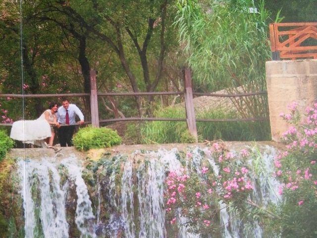 La boda de Bernabe y Pily en Jumilla, Murcia 9