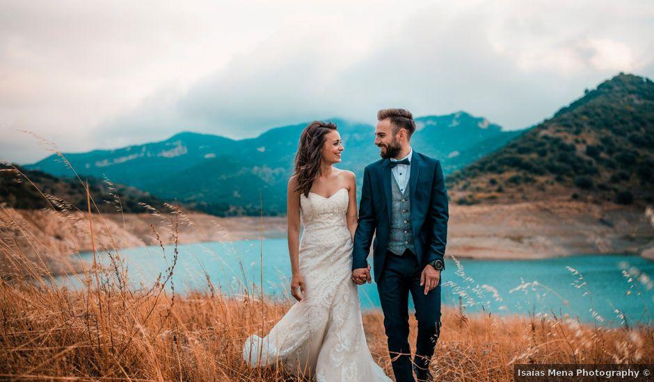 La boda de Sergio y Sonia en Tarragona, Tarragona