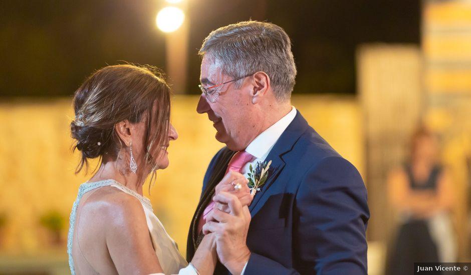 La boda de Antonio y Antonia en Alboraya, Valencia