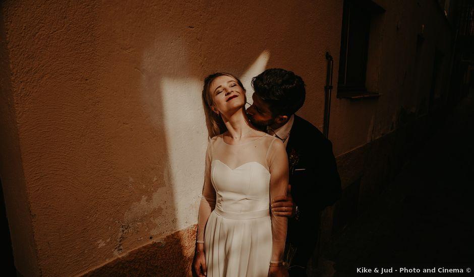 La boda de Sergi y Alex en Puigcerda, Girona
